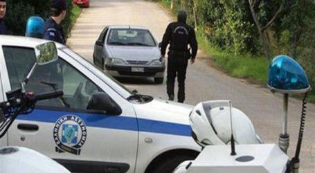 Αστυνομικοί έλεγχοι για ναρκωτικά και παράνομα εκδιδόμενες