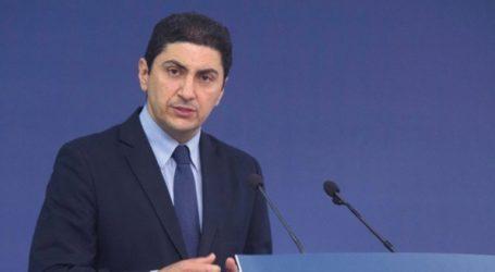 Η κυβέρνηση της ΝΔ θα είναι μια ισχυρή και αποτελεσματική κυβέρνηση όλων των Ελλήνων