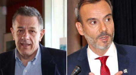 Ολοκληρώθηκε η καταμέτρηση για τον Δ. Θεσσαλονίκης: Ταχιάος-Ζέρβας στον β΄ γύρο