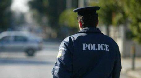 Αυτοκτόνησε εν ενεργεία αστυνομικός