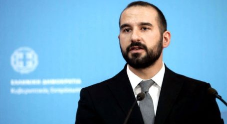 Ο Τζανακόπουλος διαψεύδει δημοσίευμα ιστοσελίδας