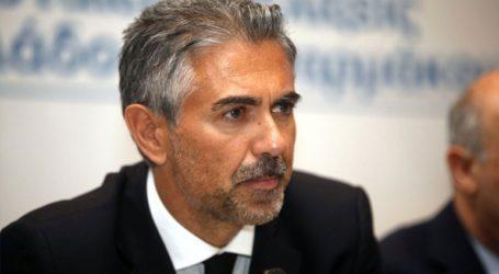 Nέα ποινική δίωξη κατά του Κωνσταντίνου Φρουζή της Novartis