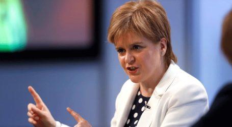 Νομοσχέδιο που ανοίγει τον δρόμο για δεύτερο δημοψήφισμα ανεξαρτησίας δημοσίευσε η Σκωτία