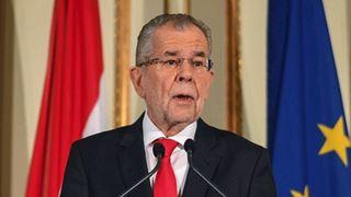 Το νωρίτερο στα μέσα Σεπτεμβρίου οι πρόωρες εκλογές στην Αυστρία