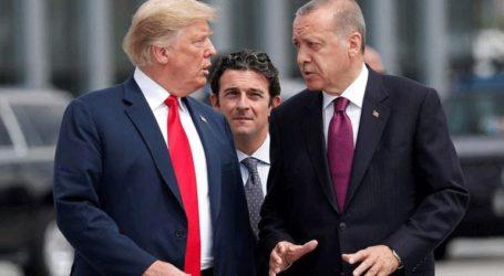 Συνάντηση Τραμπ – Ερντογάν τον Ιούνιο στη Σύνοδο των G20 της Ιαπωνίας
