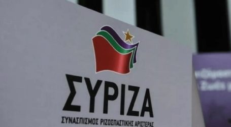 «Εφικτή και αναγκαία για τη χώρα η νίκη στις εθνικές εκλογές»