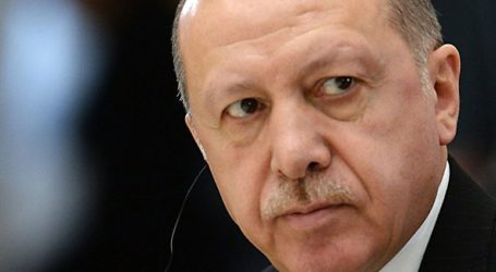 Ο Ερντογάν πανηγυρίζει για την Άλωση της Κωνσταντινούπολης