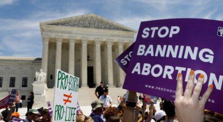 Η Βουλή των Αντιπροσώπων ενέκρινε νόμο που απαγορεύει την άμβλωση από την έκτη εβδομάδα της εγκυμοσύνης