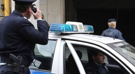Σύλληψη τεσσάρων ατόμων που επιτέθηκαν και τραυμάτισαν 59χρονο τουρίστα
