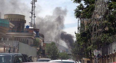 Τουλάχιστον έξι νεκροί από έκρηξη κοντά σε στρατιωτικό κέντρο εκπαίδευσης στην Καμπούλ
