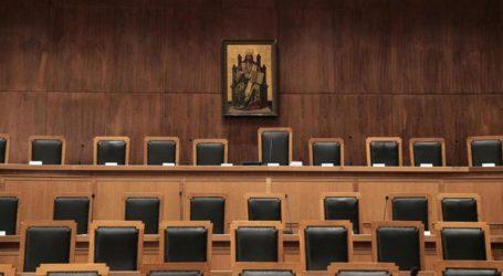 Απαξιωτική για το κύρος της Δικαιοσύνης η πολιτική αντιπαράθεση