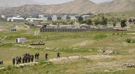 Το Ισλαμικό Κράτος ανέλαβε την ευθύνη για την έκρηξη σε στρατιωτική σχολή στην Καμπούλ