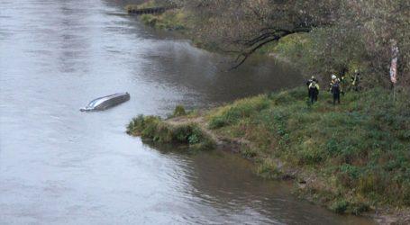 Τρεις νεκροί από τη βύθιση ενός φουσκωτού σκάφους στον Ρήνο