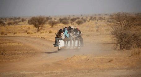 Τρεις μετανάστες πέθαναν από δίψα στην έρημο