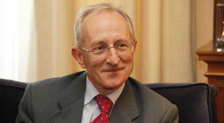 Ο Θ. Πανταλάκης (Attica Bank) στο ΔΣ της Ελληνικής Ένωσης Τραπεζών