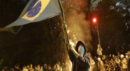 Νέες διαδηλώσεις φοιτητών εναντίον του Μπολσονάρου