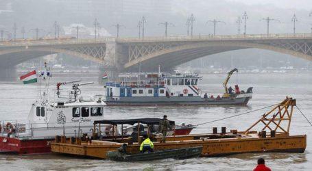 Συνελήφθη ο πλοίαρχος του κρουαζιερόπλοιου για το πολύνεκρο ναυάγιο στον Δούναβη