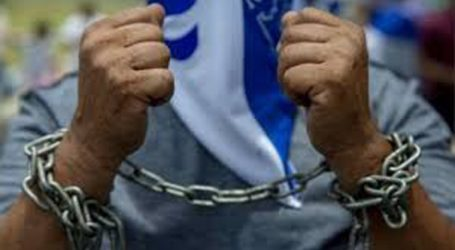 Η κυβέρνηση ανακοινώνει την αποφυλάκιση άλλων 50 αντιπολιτευόμενων