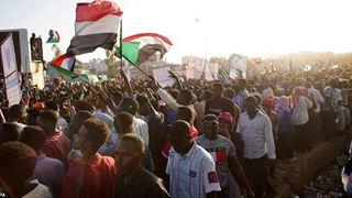 Σουδάν: Κίνδυνος για την εθνική ασφάλεια καταυλησμός διαδηλωτών