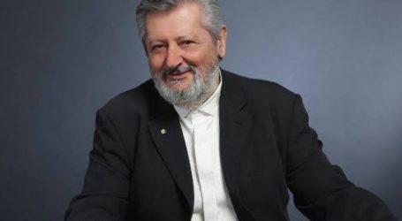Πέθανε ο πρώην δήμαρχος Δ. Παύλου Μελά Διαμαντής Παπαδόπουλος