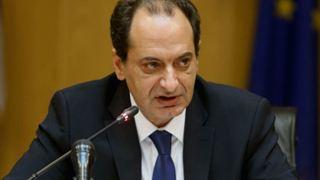 Η ΝΔ συμπεριφέρεται σαν ο ελληνικός λαός να έχει αποφασίσει