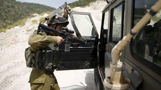 Ο ισραηλινος στρατός σκότωσε έναν 16χρονο Παλαιστίνιο