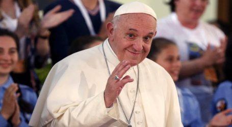Επίσκεψη Πάπα Φραγκίσκου στη Ρουμανία