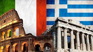 Η Ιταλία κορυφαίος προορισμός για τα ελληνικά προϊόντα