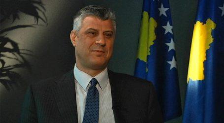 Ανοιχτό το ενδεχόμενο διεξαγωγής δημοψηφίσματος για ένωση με την Αλβανία