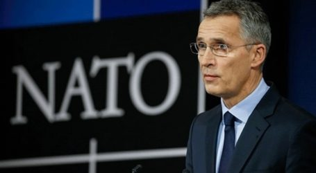 Στην Αλβανία ο γενικός γραμματέας του ΝΑΤΟ