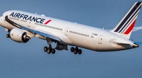 Βρέθηκε λιστέρια σε σάντουιτς με τόνο σε πτήσεις της Air France