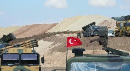 «Συμφωνούμε με την Τουρκία για διευθέτηση της κατάστασης στην Ιντλίμπ»