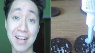 Φυλάκιση και πρόστιμο σε γνωστό YouTuber επειδή ξεφτίλιζε άστεγο