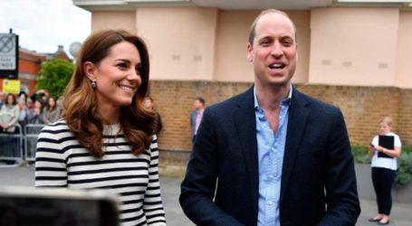 Πρίγκιπας William- Kate Middleton: Οι πρώτες τους δηλώσεις για τον ερχομό του νέου βασιλικού μωρού