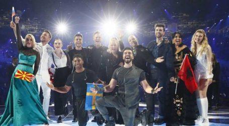 Eurovision 2019: Οι δέκα χώρες που πήραν το εισιτήριο για τον δεύτερο ημιτελικό!