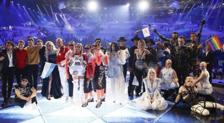 Απόψε ο μεγάλος τελικός της Eurovision 2019!