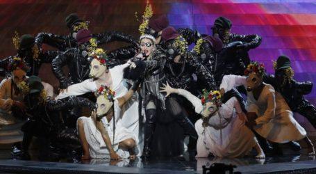 Οργισμένοι οι Ισραηλινοί με τη Madonna- Η απάντηση του σκηνοθέτη για τις σημαίες στη Eurovision 2019
