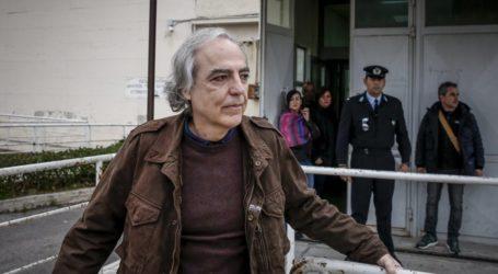Βόλος: Βγήκε από την εντατική ο Δημήτρης Κουφοντίνας
