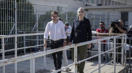Ευθείες απειλές Ρουβίκωνα στους δικαστές του Βόλου που θα αποφασίσουν για άδεια στον Κουφοντίνα