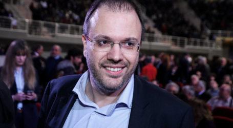 Αχιλλέας Μπέος: Όλη η Ελλάδα φτύνει τον απίθανο κωλοτούμπα Θεοχαρόπουλο