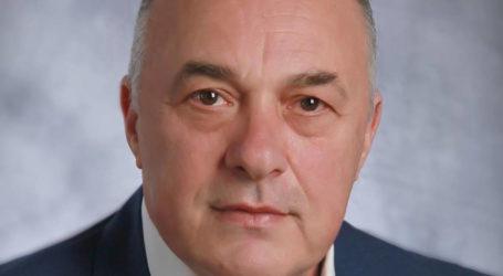 Αχιλλέας Μπέος: Αναλαμβάνω τη διοίκηση της ΔΕΥΑΜΒ – Τελειώσε το πάρτι και τώρα θα βάλουν νέφτι στον κ@λο τους
