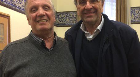 Τέλης Δουλόπουλος: Πιστός στρατιώτης της ΝΔ