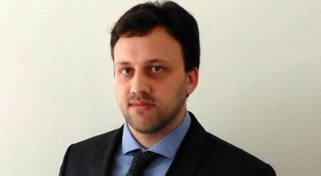 Αυτός είναι ο Κωνσταντίνος Λυχναρόπουλος, που ζητά την ψήφο σας στις δημοτικές εκλογές