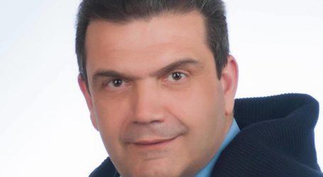 Στέργιος Παπαευσταθίου: Με πειράζει η άδικη κριτική – Έχουν αλλάξει τα λεξικά