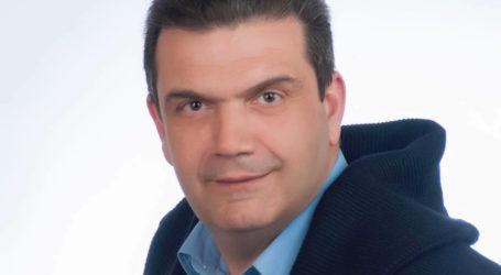Στέργιος Παπαευσταθίου στο TheNewspaper.gr: «Καθαρή εντολή από την 1η Κυριακή»