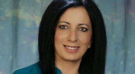 Ελένη Χατζηγεωργίου – Νταϊλιάνη: Υπόσχομαι να εργαστώ σκληρά και αδιάκοπα