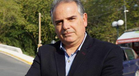 Αριστείδης Σαββάκης στο TheNewspaper.gr: «Δέσμευση του Δημάρχου η ενίσχυση της περιφέρειας στη νέα θητεία»