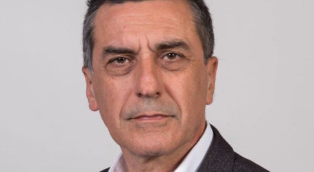 Τη Δευτέρα η κεντρική προεκλογική συγκέντρωση της «Πρωτοβουλίας» του Δημ. Κουρέτα
