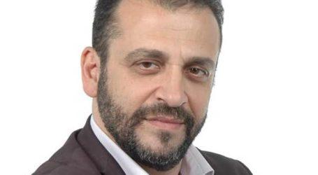 Ευθύμιος Ζιγγιρίδης στο TheNewspaper.gr: «Ανάπτυξη και Έργα, το δίπτυχο της «Θεσσαλίας υπέρ των Πολιτών»