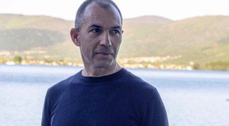 Π. Πασχαλόπουλος: Την Κυριακή επιλέγουμε το μέλλον της πόλης μας